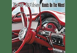 Brad Wilson - Blues Rock Magic  - (CD)