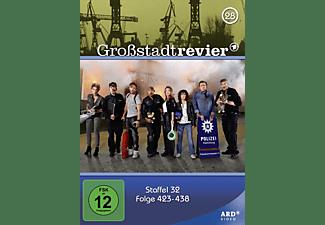 Großstadtrevier 28 - Folge 423-438 (Staffel 32) DVD