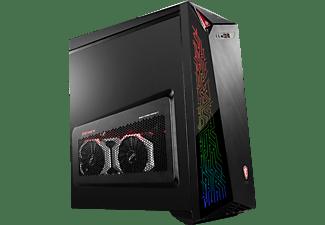 MSI Infinite A 9SD-881DE, Gaming PC mit Core™ i7 Prozessor, 16 GB RAM, 512 GB SSD, 1 TB HDD, GeForce RTX 2070 SUPER™ VENTUS, 8 GB