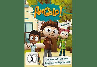 Angelo! 11 (66-72) DVD