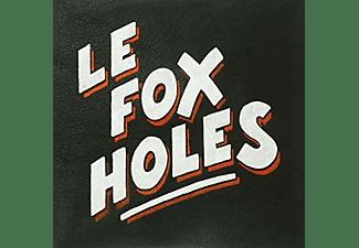 Le Fox Holes - Le Fox Holes EP  - (EP (analog))