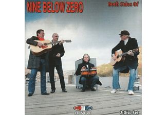 Nine Below Zero - Both Sides Of  - (CD)