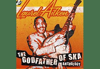 Laurel Aitken - The Godfather Of Ska-Anthology  - (CD)