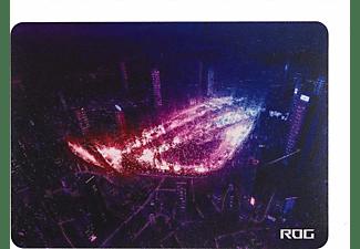 ASUS Gaming Mauspad ROG Strix Slice, schwarz (90MP01M0-BPUA00)