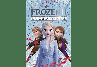 Frozen II: La Guía Oficial