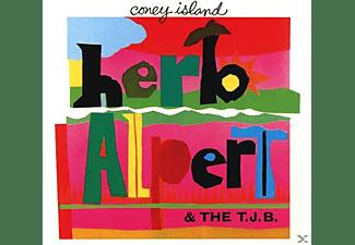 Herb & The Tijuana Brass Alpert - Coney Island  - (CD)