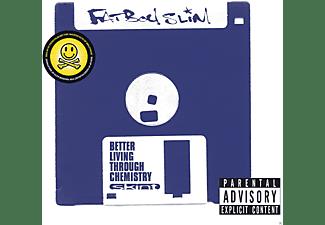 Fatboy Slim - Better Living Through Chemistry(20th Anniversary E  - (CD)