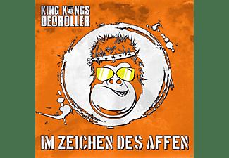 King Kongs Deoroller - Im Zeichen des Affen  - (CD)