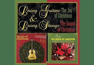 Living Guitars & Living S - Joy Of Christmas/Sound Of Christmas  - (CD)