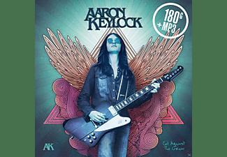 Aaron Keylock - Cut Against The Grain (180 Gr.LP+MP3)  - (Vinyl)