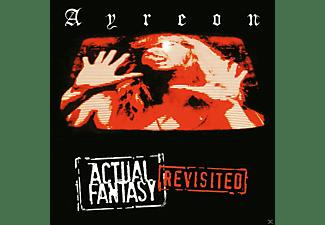 Ayreon - Actual Fantasy Revisited (CD+DVD)  - (CD + DVD Video)