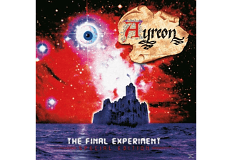 Ayreon - The Final Experiment (Special Edition 2CD)  - (CD)