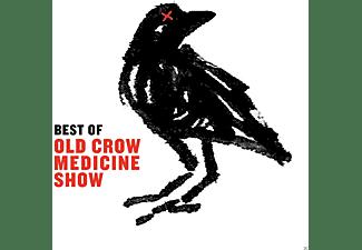 Old Crow Medicine Show - Best Of  - (Vinyl)