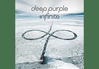 Deep Purple - inFinite (Limited Edition)  - (CD + DVD Video)