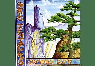 The Ozric Tentacles - Curious Corn  - (Vinyl)