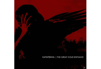Katatonia - The Great Cold Distance (10th Anniversary Edition)  - (Vinyl)
