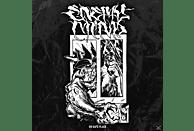 Enemy Mind - No Safe Place (Ltd.Vinyl Edition/Colored Vinyl) [Vinyl]