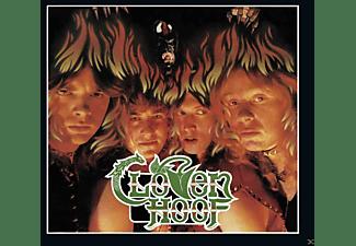 Cloven Hoof - Cloven Hoof (Digipak)  - (CD)