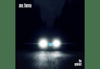 Anathema - The Optimist  - (CD + DVD Video)