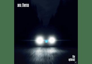 Anathema - The Optimist  - (Vinyl)