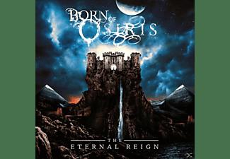 Born Of Osiris - The Eternal Reign  - (Vinyl)