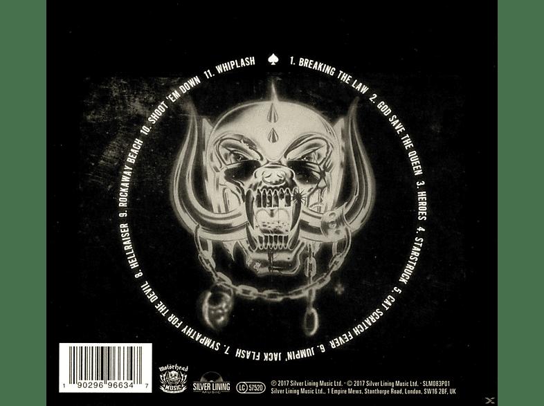 Motörhead - UNDER COVER CD