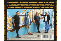Tommy And The Painkillers Castro - Stompin' Ground [CD]