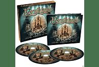Korpiklaani - Live At Masters Of Rock [DVD + CD]