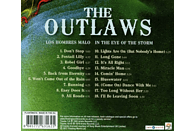 The Outlaws - Los Hombres Malo/In The Eye Of The Storm [CD]