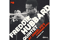 Freddie Hubbard  Quintet - At Onkel Pö's Carnegie Hall/Hamburg '79 (2LP/180g) [Vinyl]