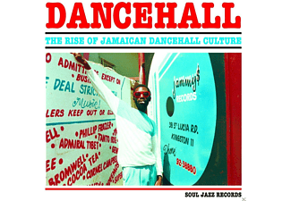 VARIOUS - Dancehall (2017 Edition)  - (CD)