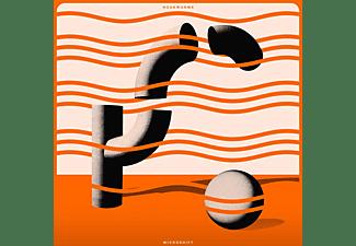 Hookworms - Microshift  - (LP + Download)