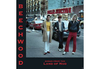 Beechwood - Songs From The Land Of Nod  - (CD)