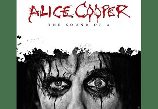 Alice Cooper - The Sound Of A  - (Maxi Single CD)