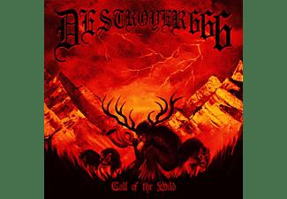 Destroyer 666 - Call Of The Wild (Black Vinyl)  - (Vinyl)