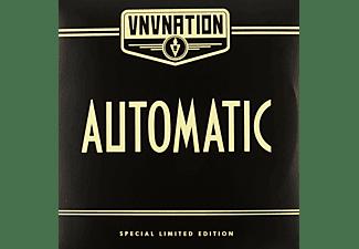 Vnv Nation - Automatic (Ltd.Clear Double Vinyl)  - (Vinyl)