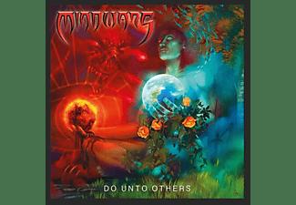 Mindwars - Do Unto Others  - (CD)