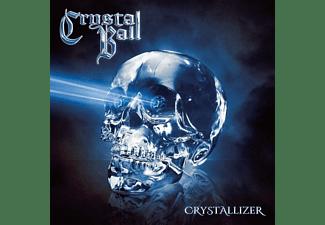 Crystal Ball - Crystallizer (Ltd.Digipak)  - (CD)