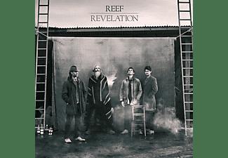 Reef - Revelation  - (CD)