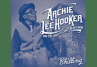 Archie Lee Hooker - Chilling  - (CD)