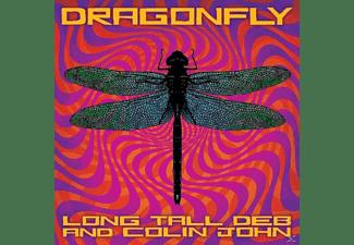 Colin Long Tall Deb / John - Dragonfly  - (CD)