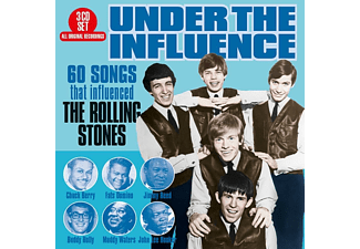 ROLLING STONES.=TRIB= - Under The Influence  - (CD)