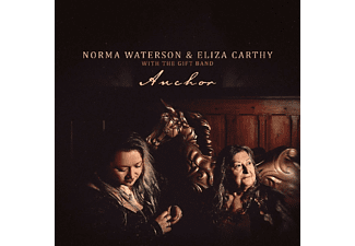 Eliza Carthy, Norma Waterson, Gift Band - Anchor  - (CD)