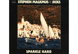 Stephen Malkmus And The Jicks - Sparkle Hard (LP+MP3)  - (LP + Download)