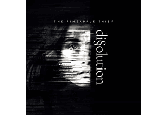 The Pineapple Thief - Dissolution  - (CD)