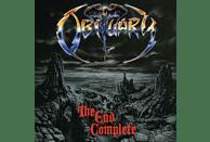 Obituary - The End Complete (Coloured LP) [Vinyl]