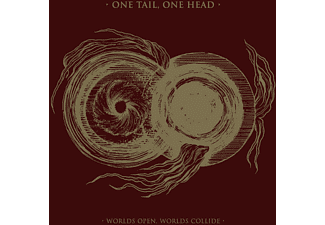 One Head One Tail - Worlds Open,Worlds Collide (Vinyl)  - (Vinyl)
