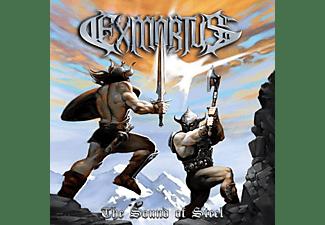 Exmortus - The Sound Of Steel  - (Vinyl)