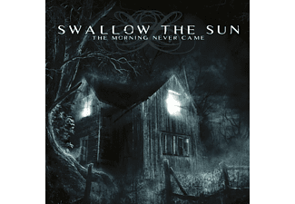 Swallow The Sun - The Morning Never Came (Re-Issue)  - (Vinyl)