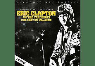 Eric Clapton, The Yardbirds - Historic Classic Recordings  - (CD)